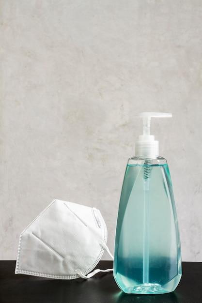 Гель водно-гигиенический во флаконе Бесплатные Фотографии