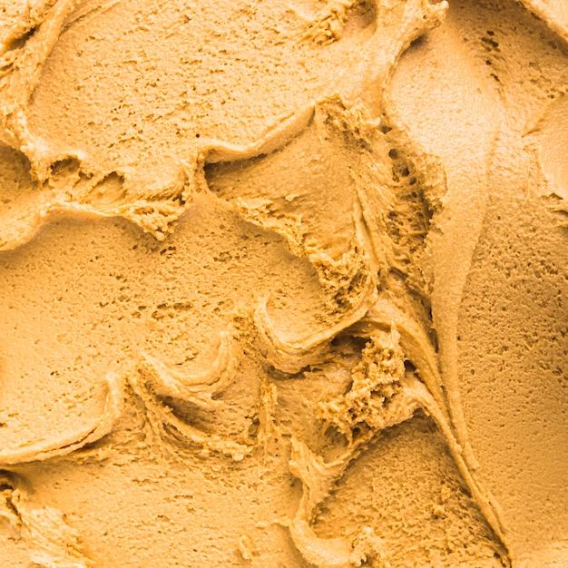 アイスクリームの背景 無料写真