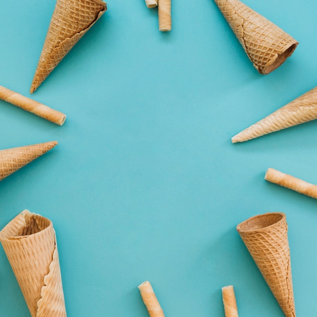 Free Backgrounds Ice Cream Cone Hd Desktop Wallpaper: Gelato Vectors, Photos And PSD Files