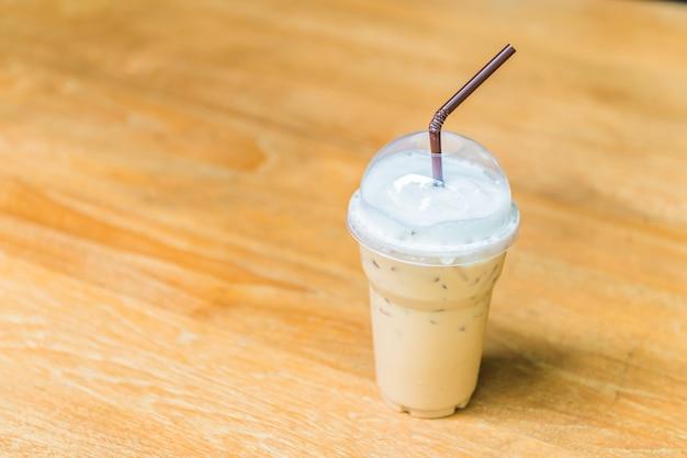 Iced coffee Free Photo