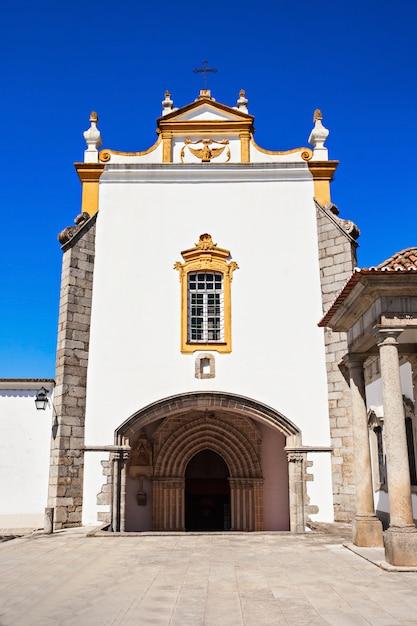 Igreja sao joao evangelista Premium Photo