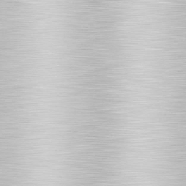 Иллюстрация текстуры абстрактного металла серый металлический фон Premium Фотографии