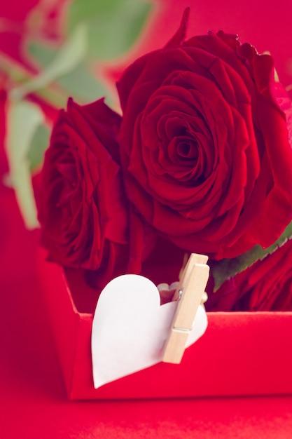 Image of valentines day Premium Photo