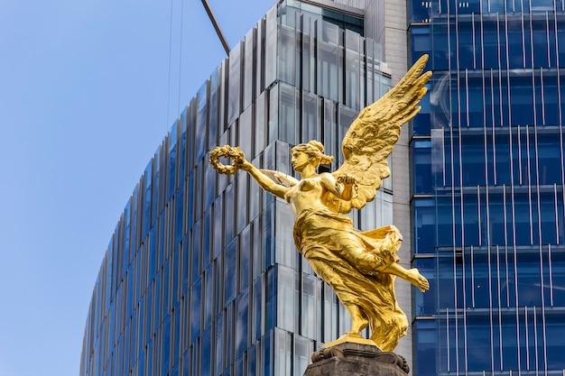 Ангел независимости Premium Фотографии