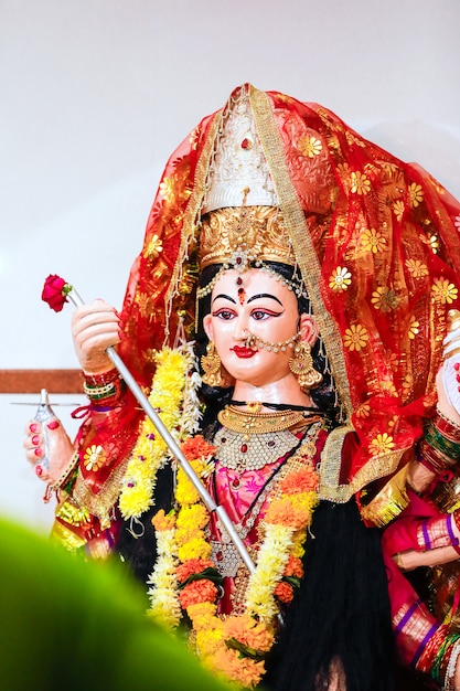 Indian festival diwali Premium Photo
