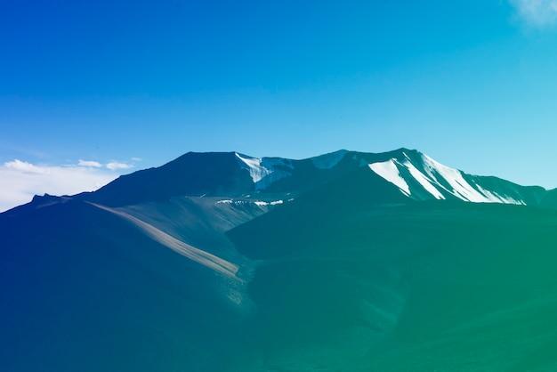 Indian mountain skyscape travel destination attractive Free Photo