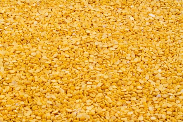 Indian toor dal Premium Photo