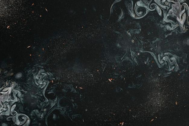 Синий индиго текстурированный фон Бесплатные Фотографии