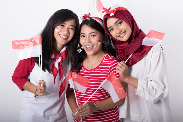 Phụ nữ Hồi giáo tại Indonesia