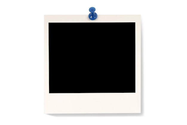 Polaroid Vectors Photos and PSD files – Polaroid Template