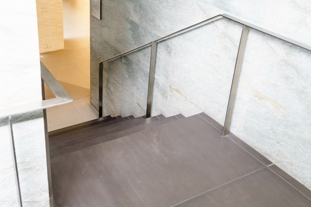wrought iron handrails for stairs modern style home.htm interior staircases  staircase in modern house  staircase in  interior staircases  staircase in