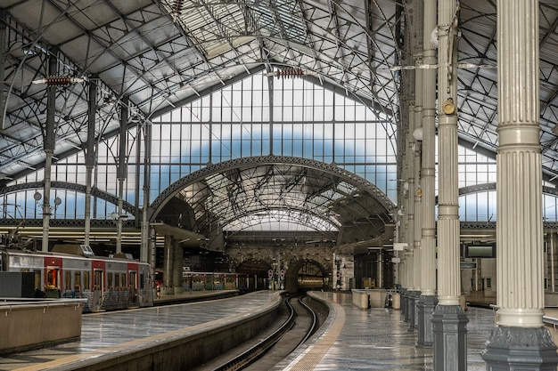 Внутренний вокзал Бесплатные Фотографии