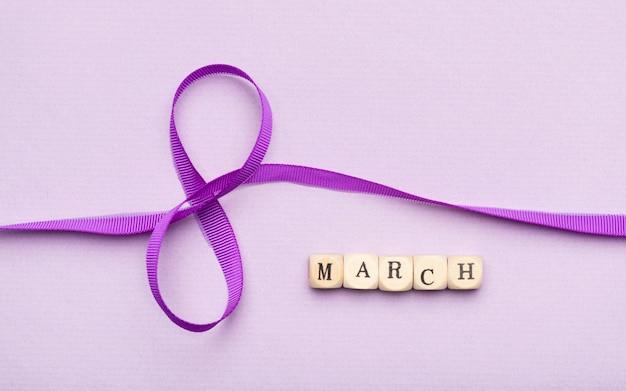 International women's day concept Free Photo