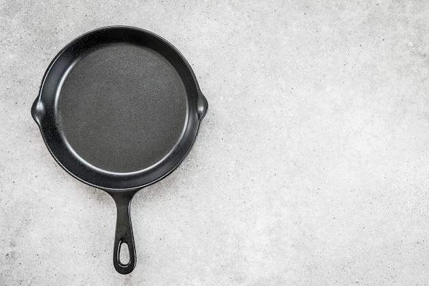 Iron pan Free Photo