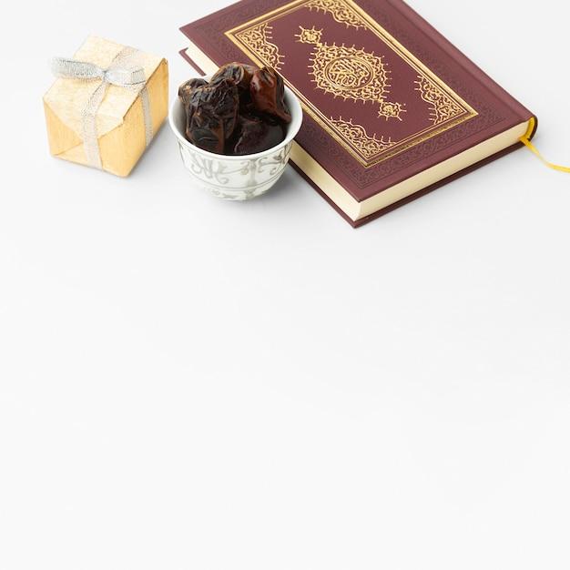 Исламский новый год книга корана с датами Бесплатные Фотографии