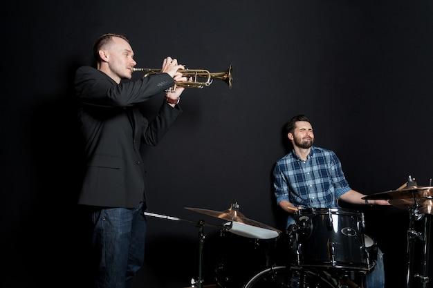 Jazz band Free Photo