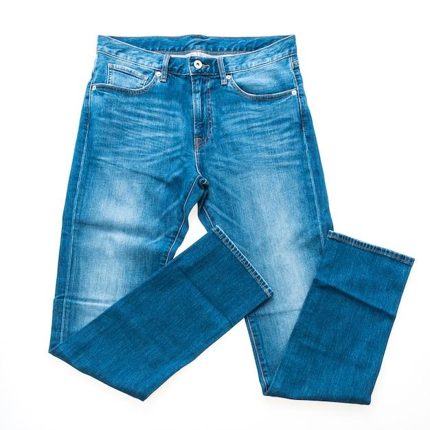 Jeans Free Photo