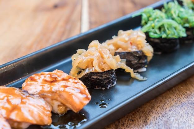 Jellyfish sushi japanese food photo free download jellyfish sushi japanese food free photo forumfinder Images