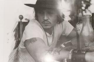 Johnny Depp Free Photo
