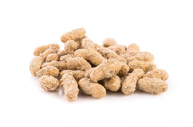 Джембо соленые арахисы Бесплатные Фотографии
