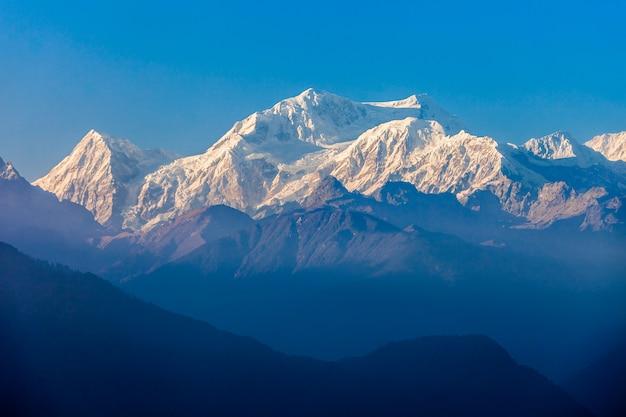 pegunungan di dunia