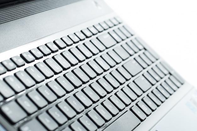 Keyboard close-up Free Photo