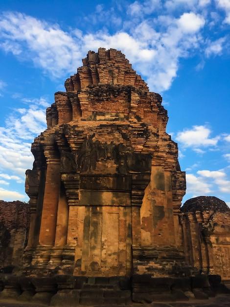 Khmer castle Photo | Premium Download