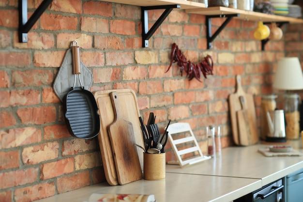 Посуда на стене Бесплатные Фотографии