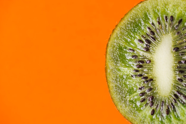 Kiwi background and copyspace on left 23 2147822415
