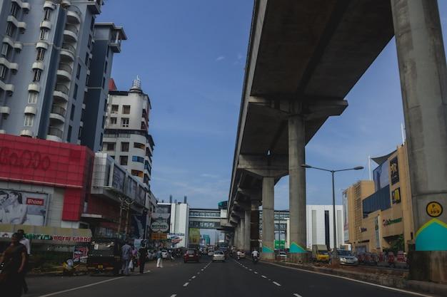 Kochi city Free Photo
