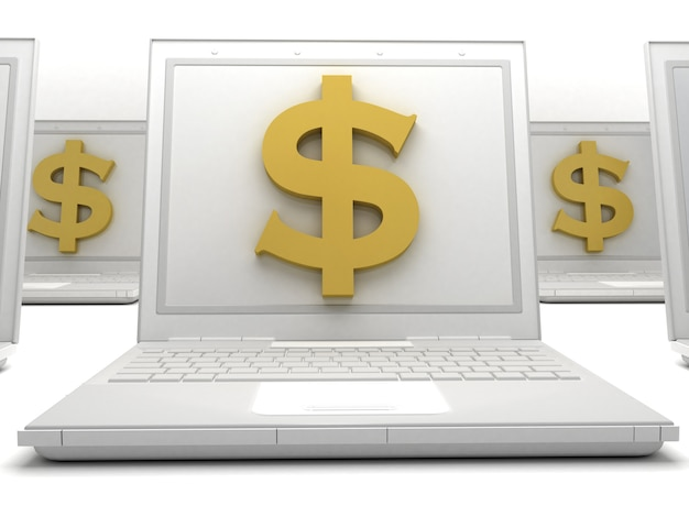 Labtop money Premium写真