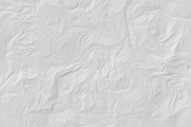Landscape shot of a white textured background Free Photo