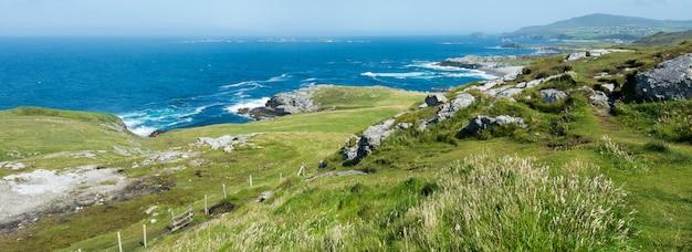 Landscapes of ireland Premium Photo