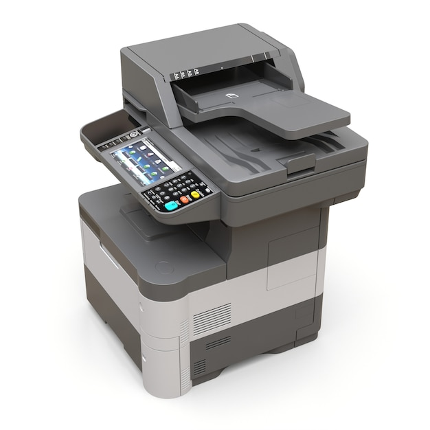 Laser printer Premium Photo