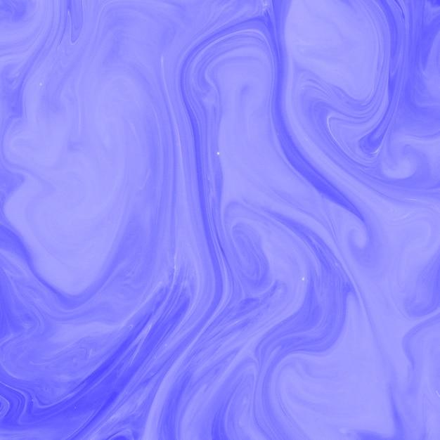 Lavender acrylic swirl marble twist texture background Free Photo