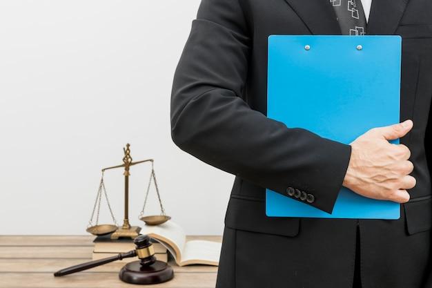 Lawyer Free Photo