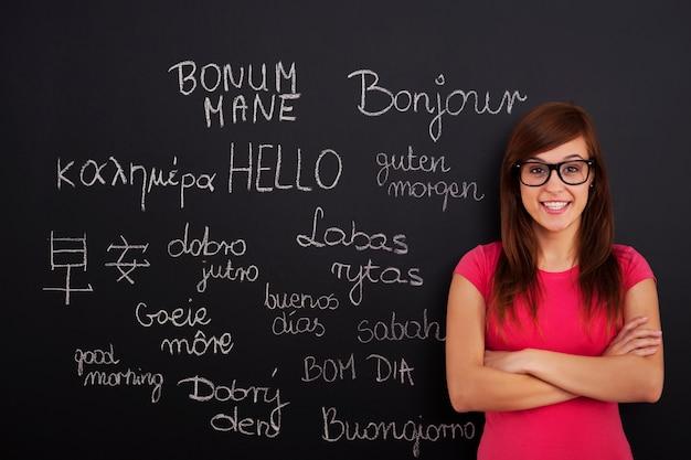 Faktor kesuksesan belajar bahasa asing