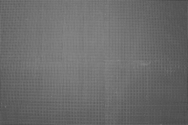 Led wall screen panel abstract texture Premium Photo