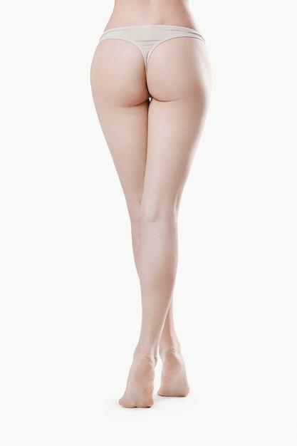 아름다운 여자의 다리 무료 사진