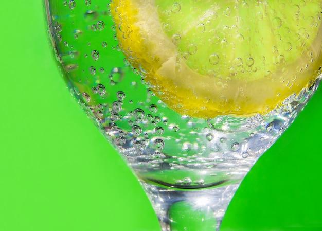 Lemon Premium Photo
