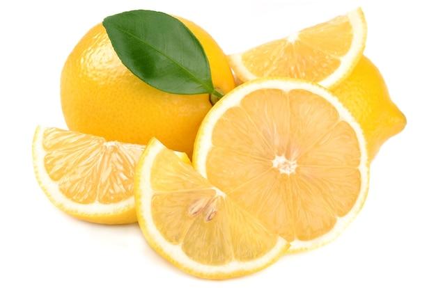 レモン Premium写真