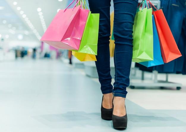 쇼핑하러 가자! 무료 사진