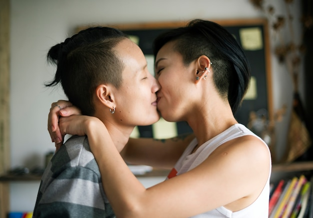 asian lesbian dating website