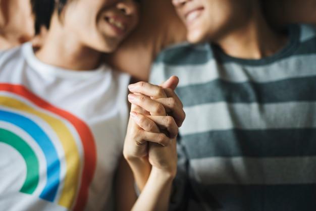Asian lesbian thumbs pics 484