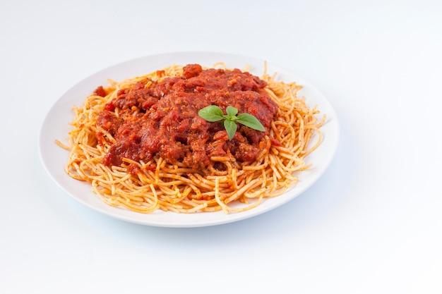 Stile di vita cibo pasta yummy gourmet Foto Gratuite