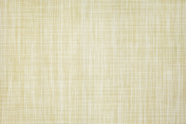 Light brown synthetic weave background. Premium Photo