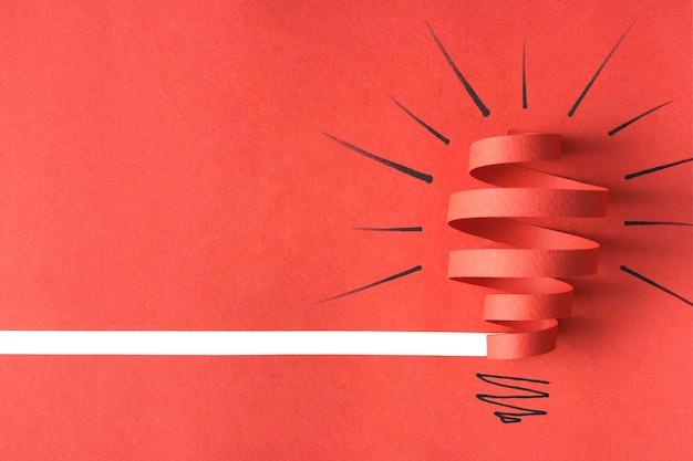 Light bulb Premium Photo