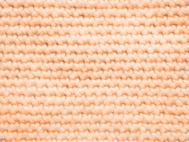 Light coloured knitted jersey as background Premium Photo