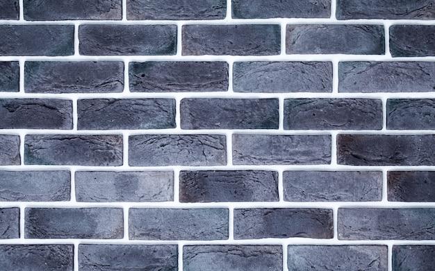 Light gray brick wall Free Photo