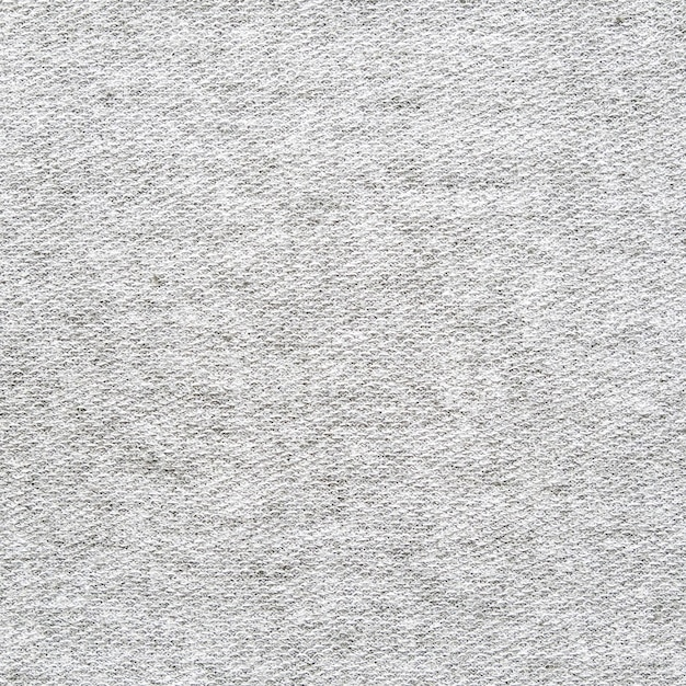 light gray color cotton polyester  fabric texture